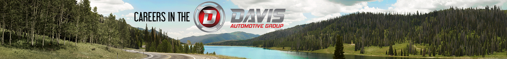 Careers at Davis Automotive Group