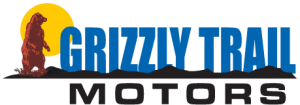 Grizzly-Trail Motors Logo