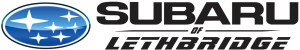 Subaru-of-Lethbridge-logo