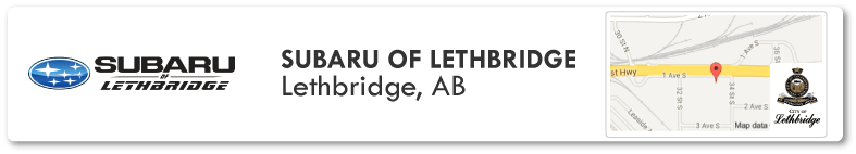 Subaru Of Lethbridge New Used Subaru Dealer Upcomingcarshq Com