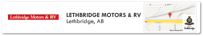 Lethbridge Motors & RV