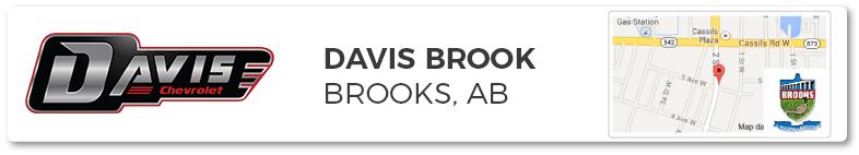 Davis Brooks