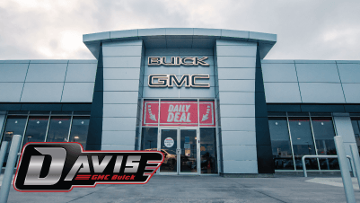 Davis-GMC-Buick-Lethbridge