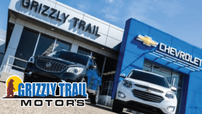 Grizzly-Motors
